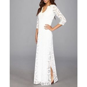 HTF✨Lilly Pulitzer Sharrie Caftan King Dress